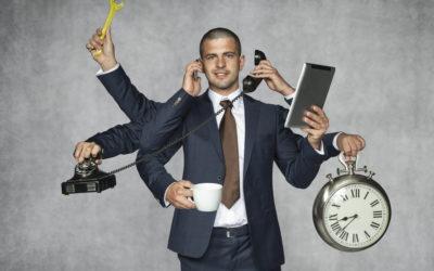 6 einfache Tipps um Deine Produktivität zu steigern