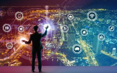 Digitale Transformation – bei Dir schon Chefsache?