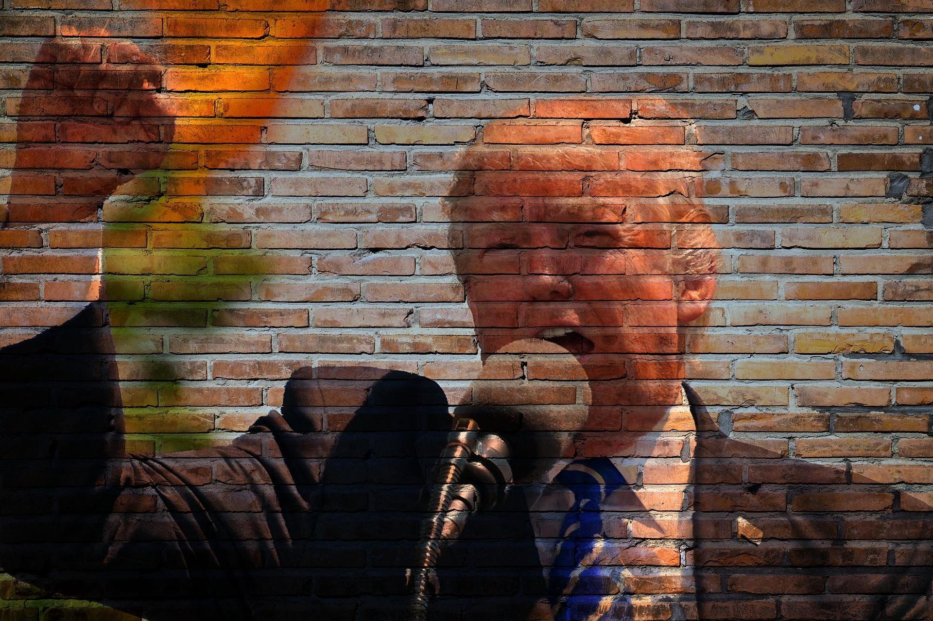 Eine der herausragendsten Eigenschaften von Donald Trump seine AUTHENTIZITÄT